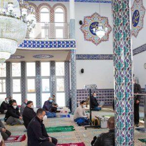 Religionen engagieren sich in Darmstadt gegen Rassismus